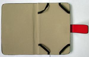 Как сшить чехол-книжку для смартфона своими руками